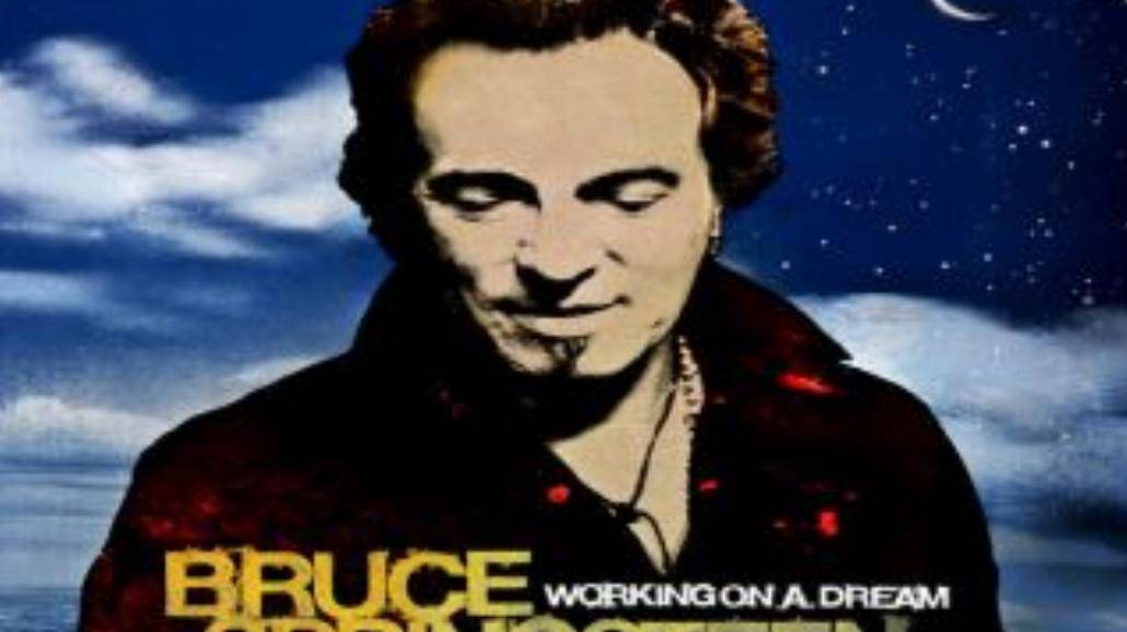 """Bruce Springsteen - """"Working On A Dream"""""""