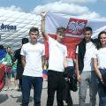 10. edycja Allianz Junior Football Camp spełniła marzenia sportowców - 2018, Monachium, treningi, spotkania