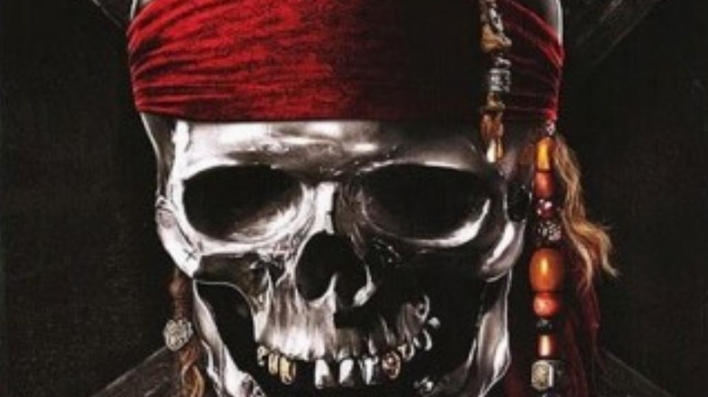 """""""Piraci z Karaibów 4"""" - jest już plakat"""