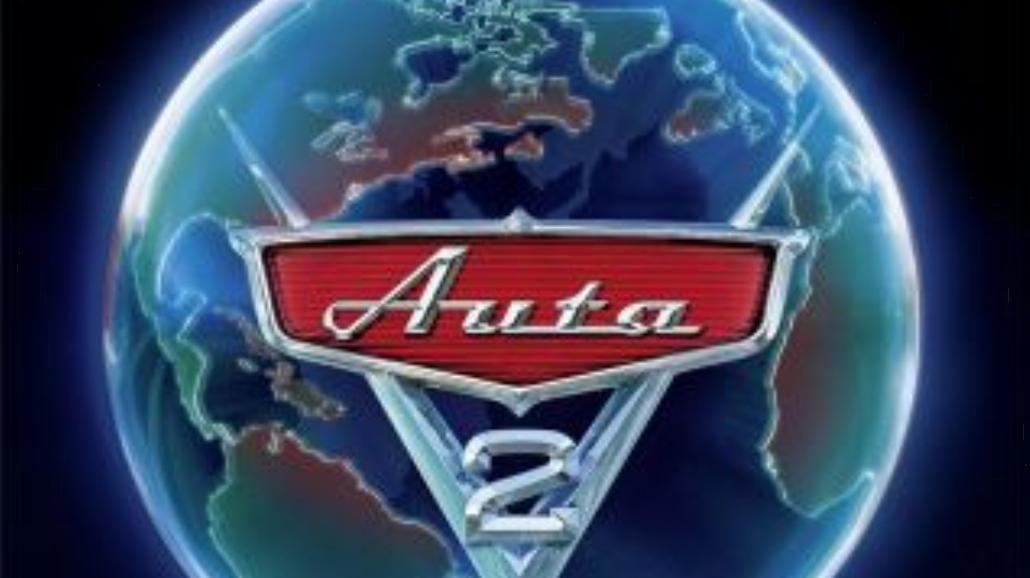 """""""Auta 2"""": premierowa scena z filmu!"""