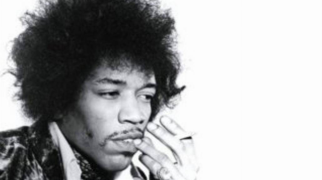 Prawdziwa historia The Jimi Hendrix Experience