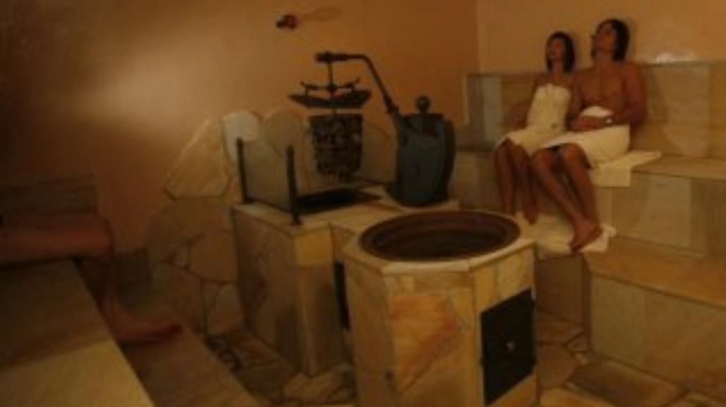 W aquaparku nie działają SPA i sauny