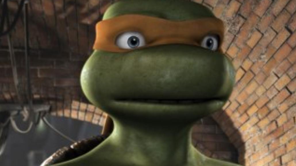 Wojownicze Żółwie Ninja powrócą!
