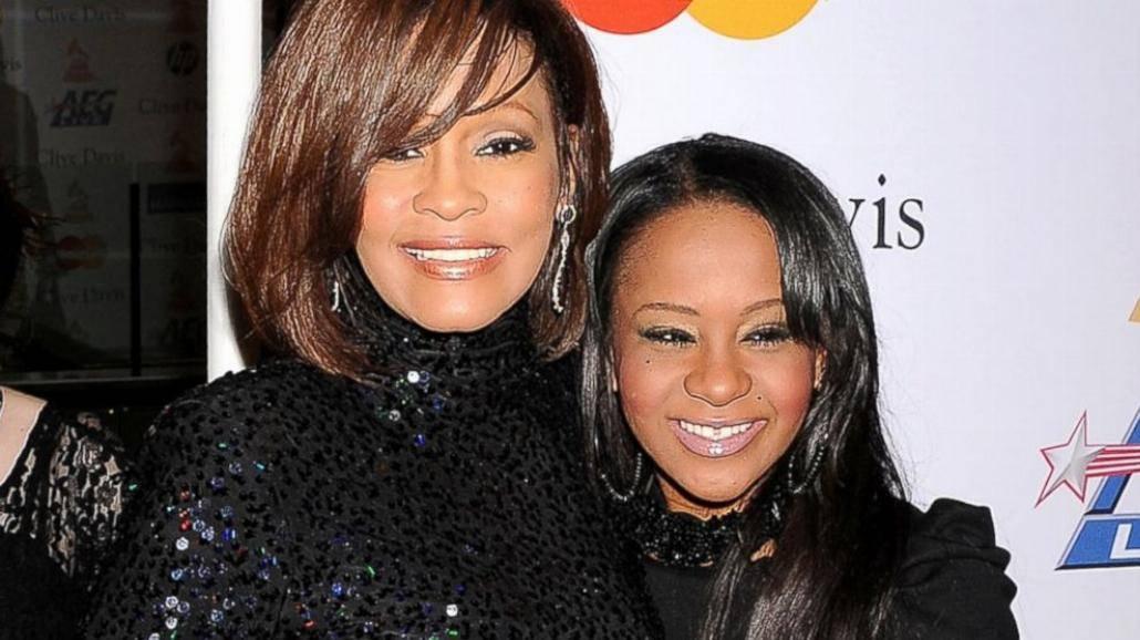 Córka Whitney Houston nie żyje? Lekarze stwierdzili śmierć mózgu