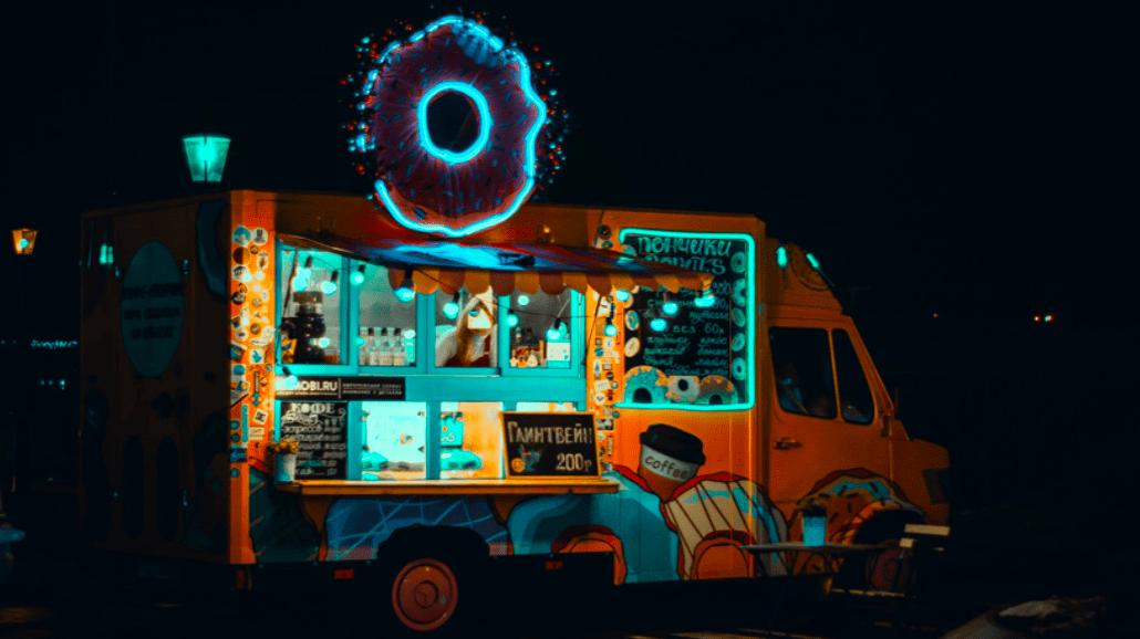Festiwal Food TruckÃłw 2021