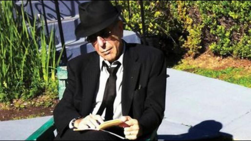 Leonard Cohen dzisiaj w Łodzi!