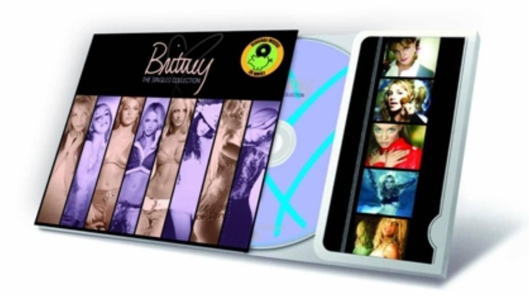 Britney Spears odświeżona...muzycznie