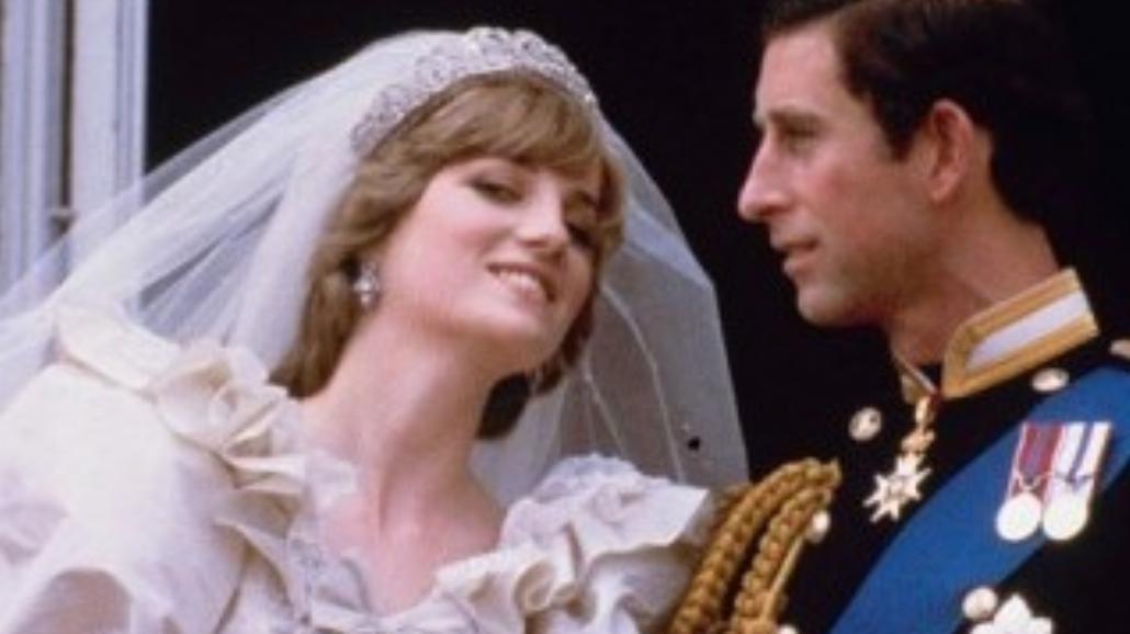 Księżna Diana oczyma ochroniarza. Będzie film