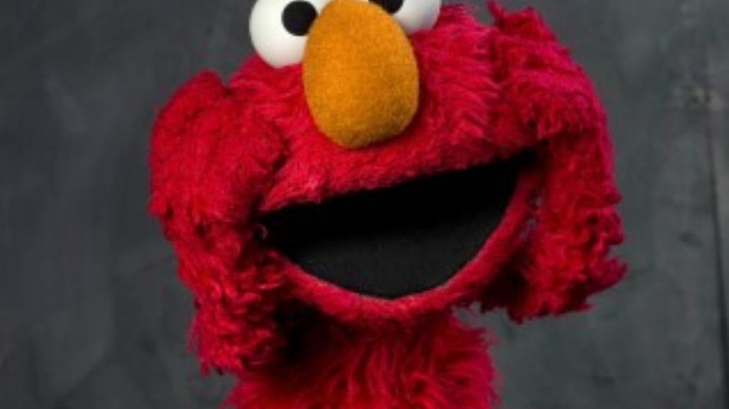 Elmo przemówi nowym głosem