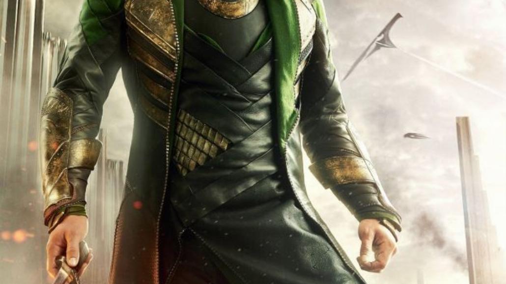 """""""Thor: Mroczny świat"""" - nowy plakat w sieci"""