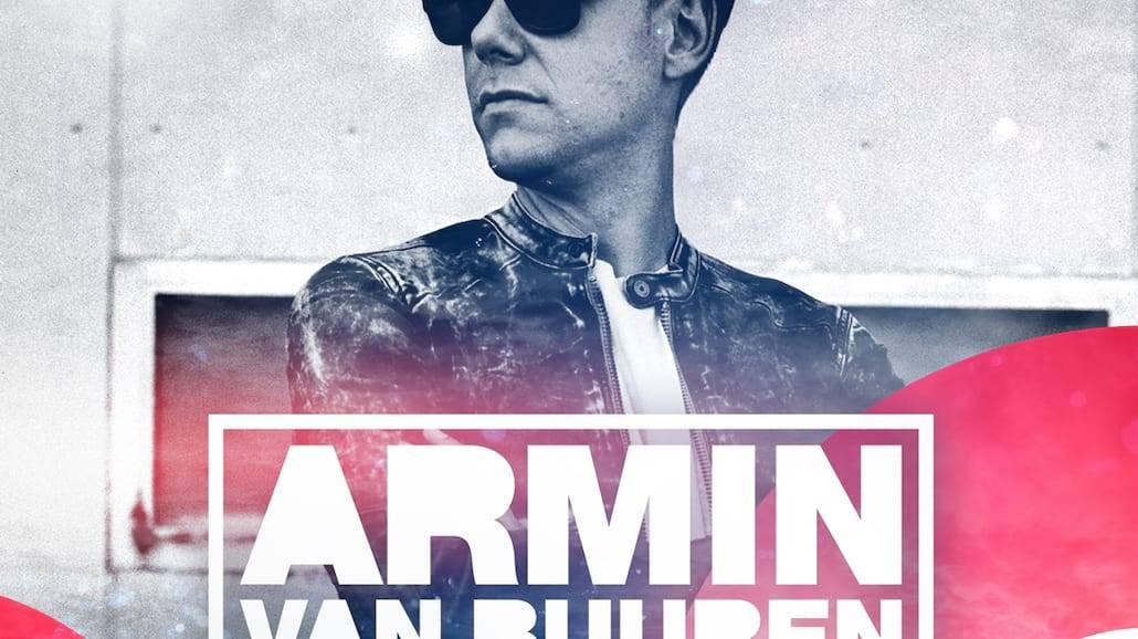 Kolejna gwiazda na Sunrise Festival 2017. Armin van Buuren!
