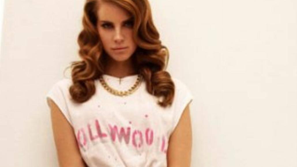 Lana Del Rey zadarła z Courtney Love