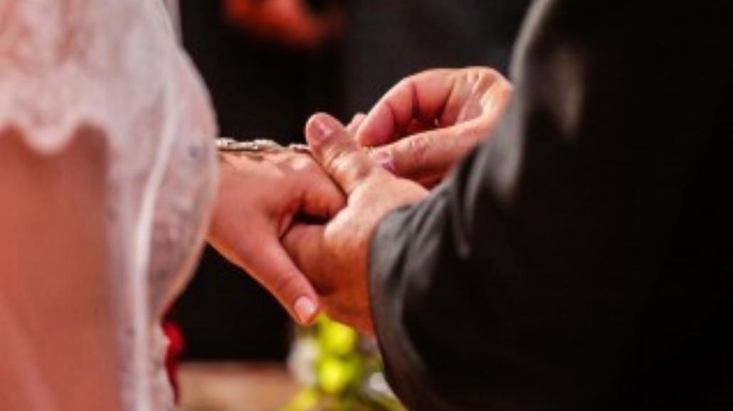 Ślubne przesądy - wierzyć czy nie?