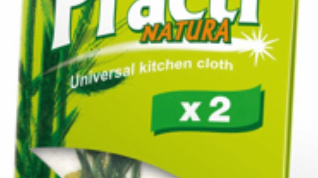 Paclan Practi Natura – natura w służbie czystości