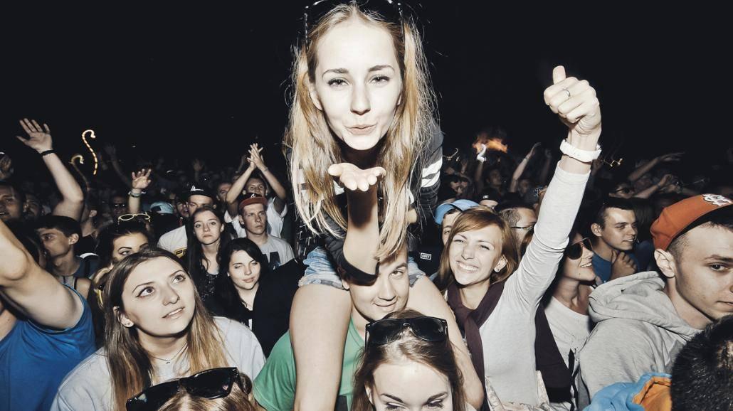 Hip Hop Kemp 2015. Festiwal trwa w najlepsze! [LINE-UP]
