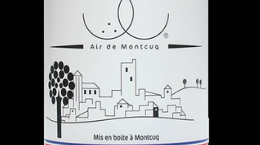 Student zarabia na sprzedawaniu powietrza