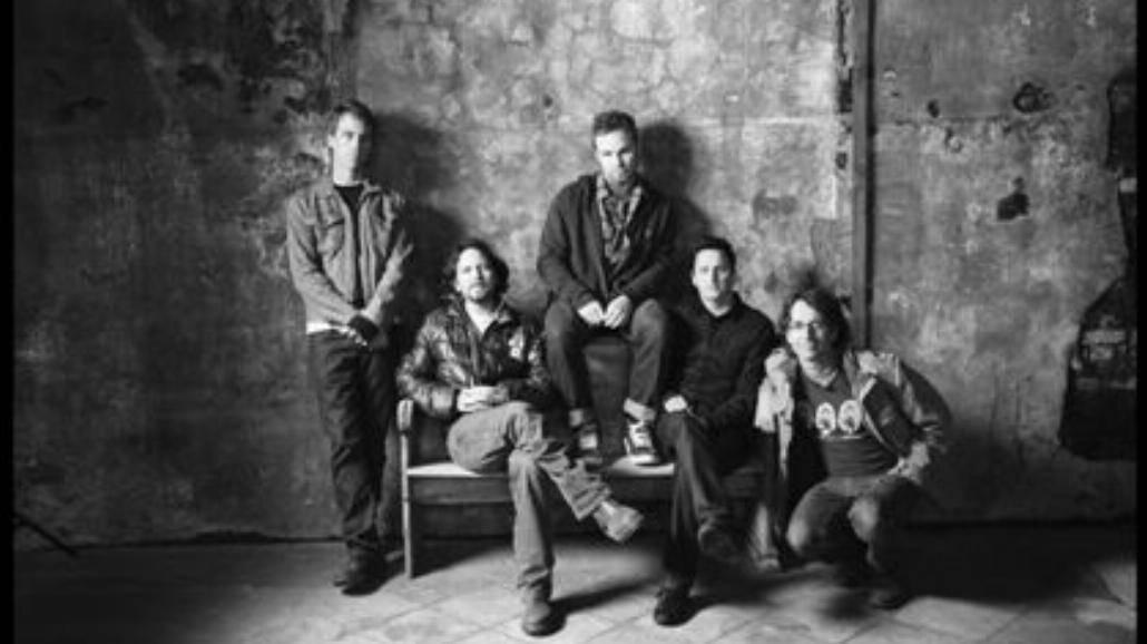 Niespodzianka dla fanów Pearl Jam