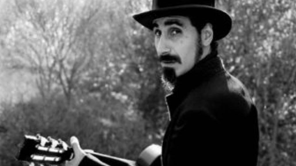 Serj Tankian w Polsce