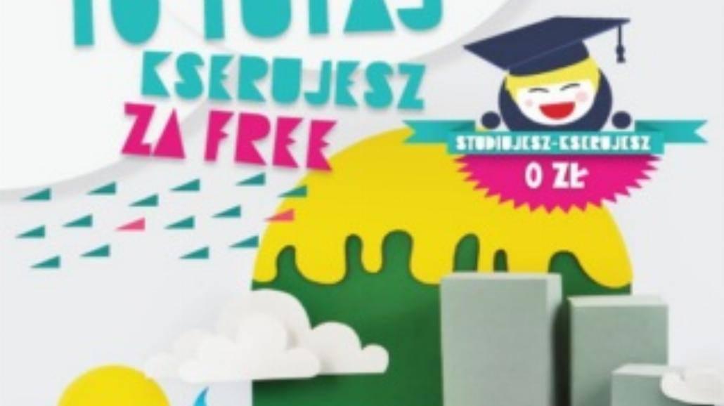 Studiujesz – Kserujesz czyli ksero za free