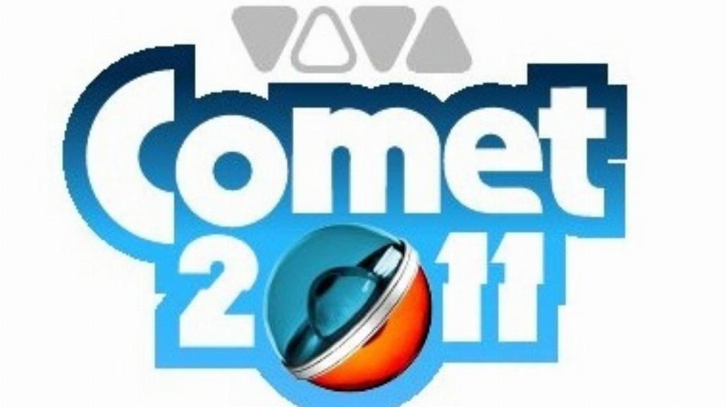 Viva Comet 2011: Zobacz nominacje