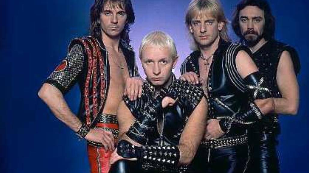 Brytyjska Stal Bogów Metalu