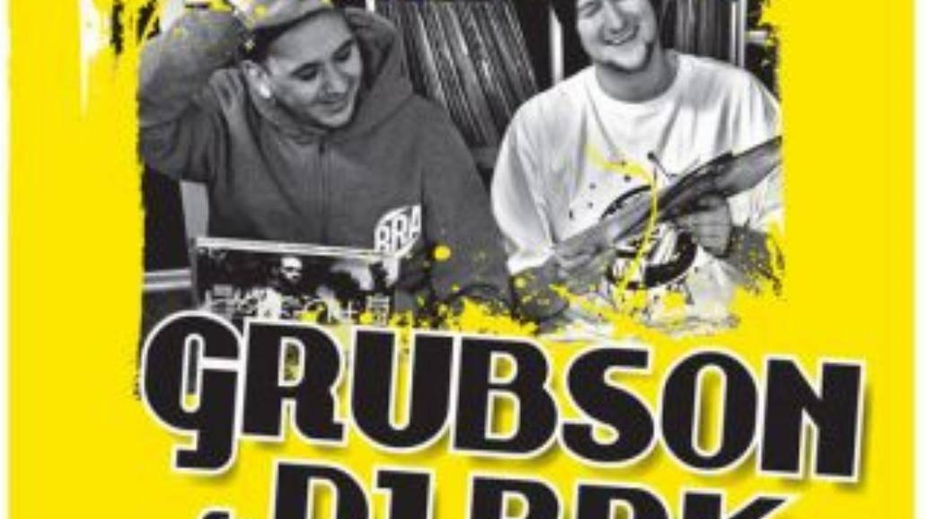 Hip Hop Kemp - Guilty Simpson, Gruby Brzuch i inni