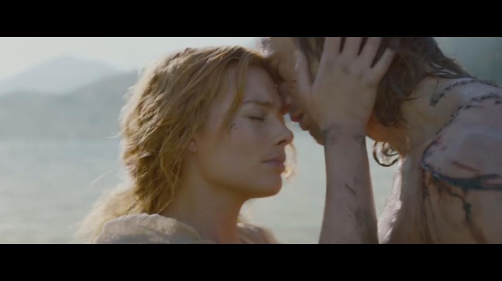 Margot Robbie i Christoph Walz w nowym filmie o Tarzanie [WIDEO]