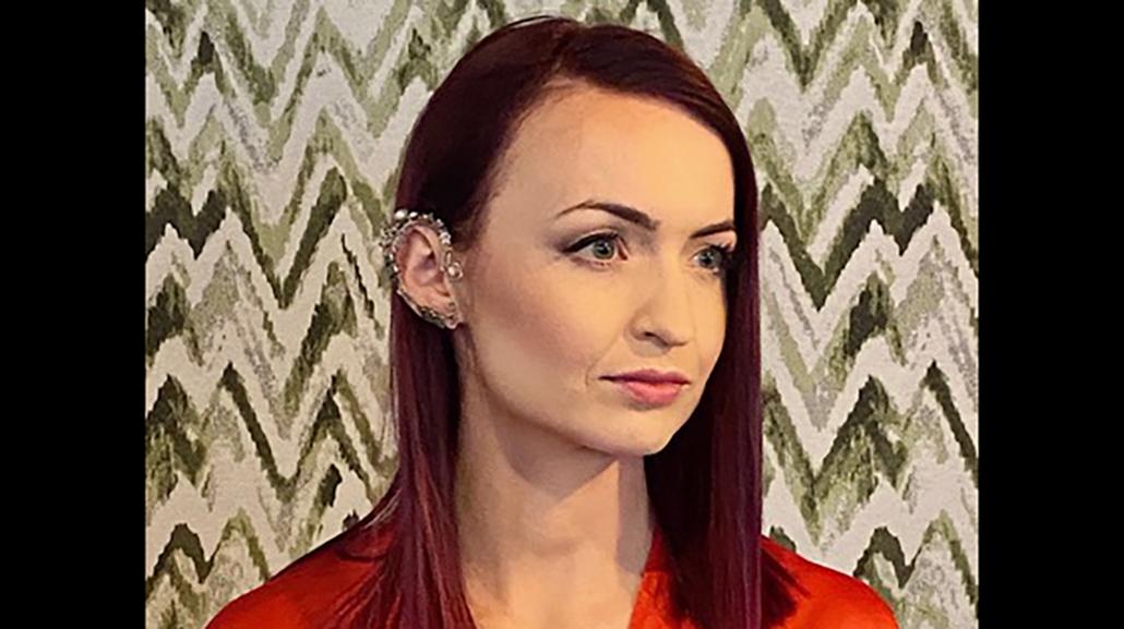 Agnieszka Dyk