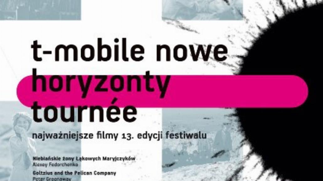 T-Mobile NH Tournée już w styczniu