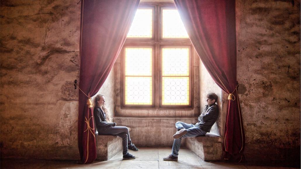 Związki z żonatymi - czy mają sens?