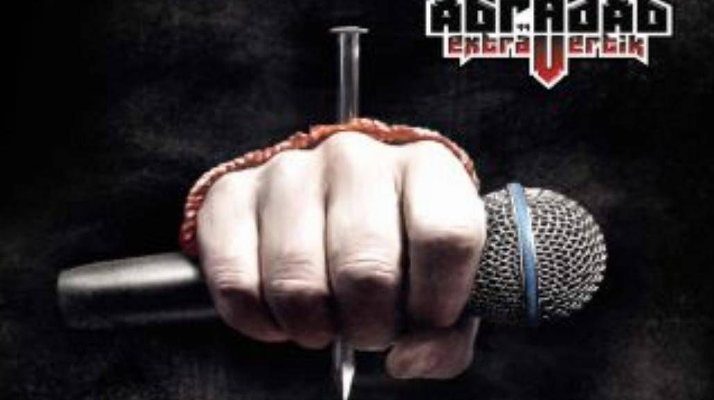 Zobacz nowy klip AbradAba
