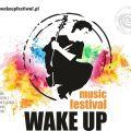 Wake Up and Live Festival 2018 już w czerwcu - festiwal 2018, lineup, zapowiedź, Sulęcin