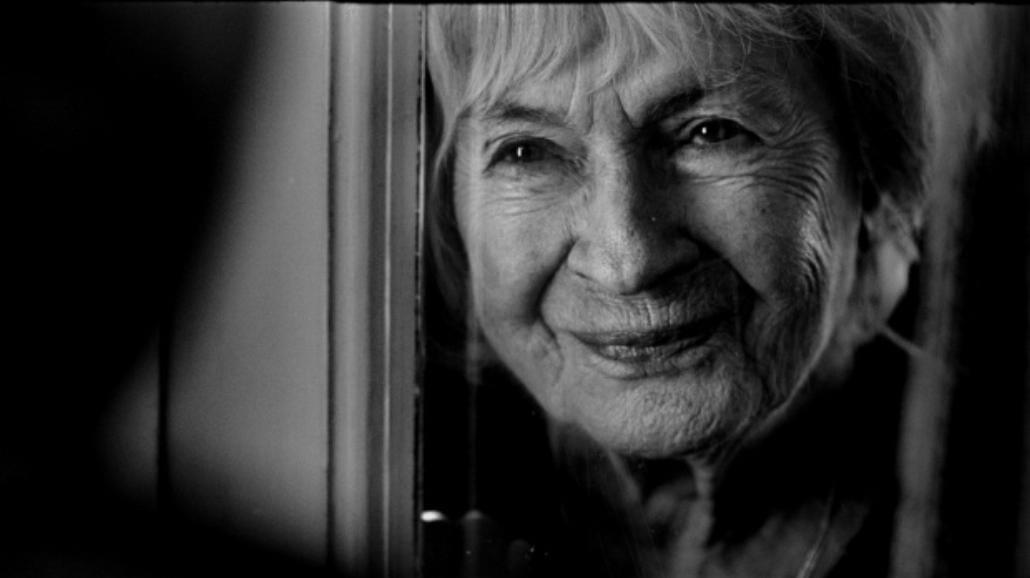 Filmowe wtorki z Jamesonem: Pora umierać z Danutą Szaflarską