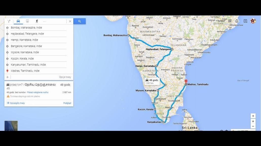 Studenci UŁ wyruszają do Indii