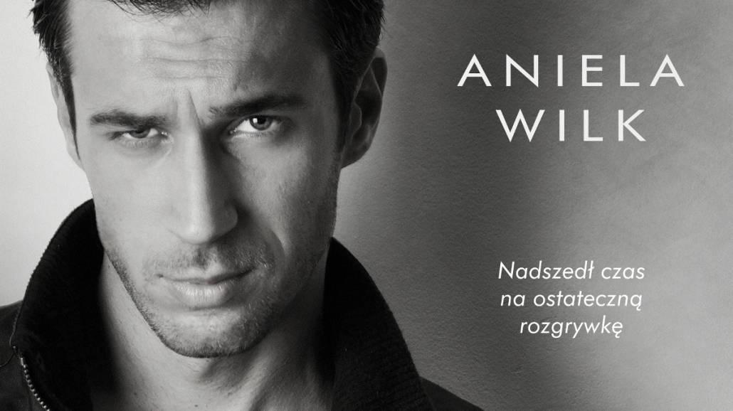 Aniela Wilk Buntownik