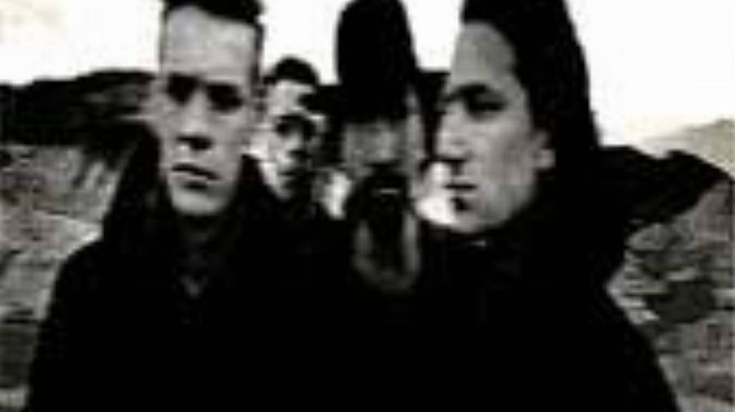 U2 Joshua Tree reedycja