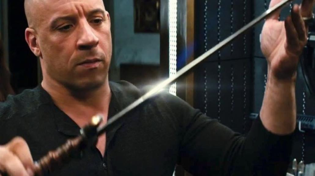 """Vin Diesel jako """"Łowca czarownic"""" na nowych plakatach i zwiastunie [WIDEO]"""