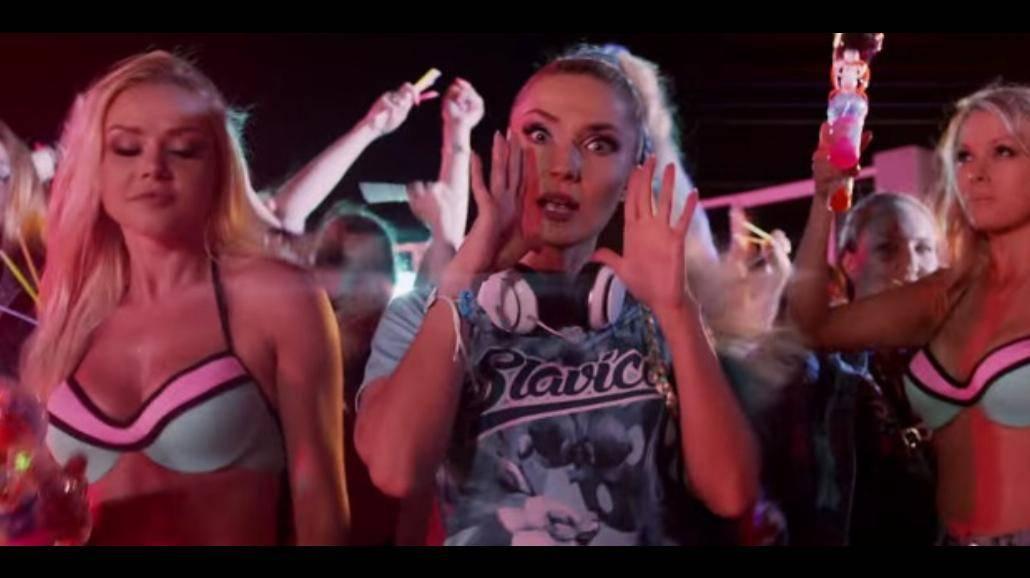 Szalona noc w nowym klipie Cleo. Będzie hit lata? [WIDEO]