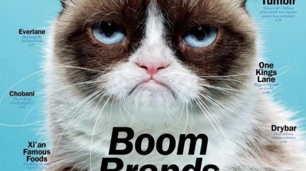 Dziś Dzień Kota! Zobacz najbardziej znane koty świata[ZDJĘCIA]