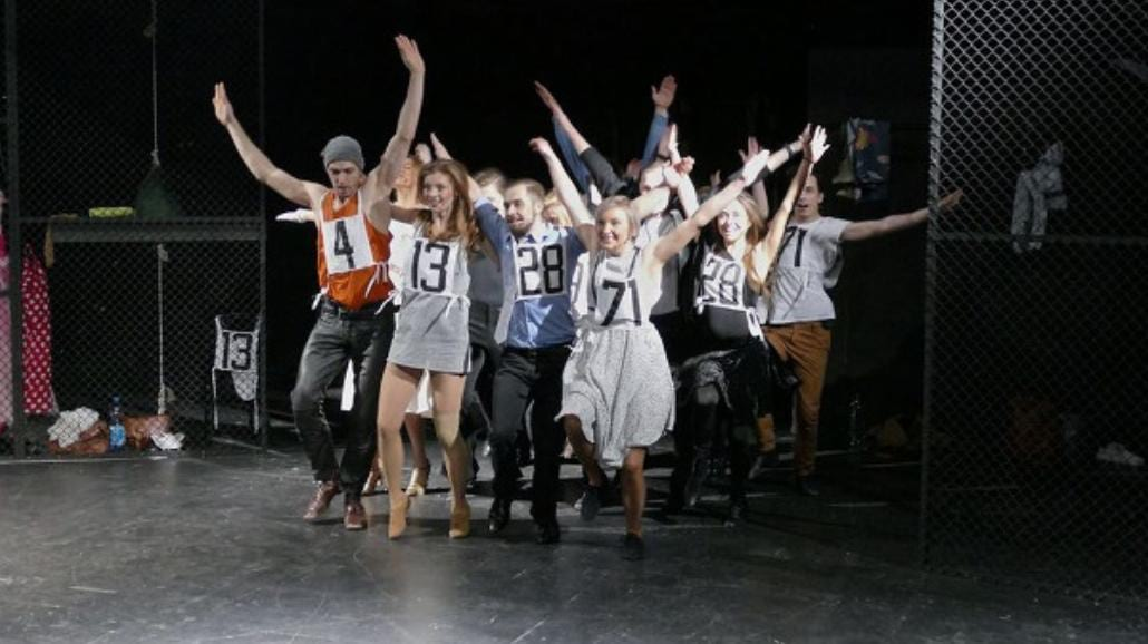 Znamy tytuły spektakli szkół teatralnych z tegorocznego PPA