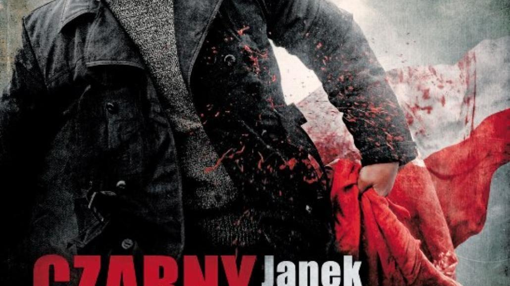 Janek Wiśniewski padł. Plakat do Czarnego Czwartku
