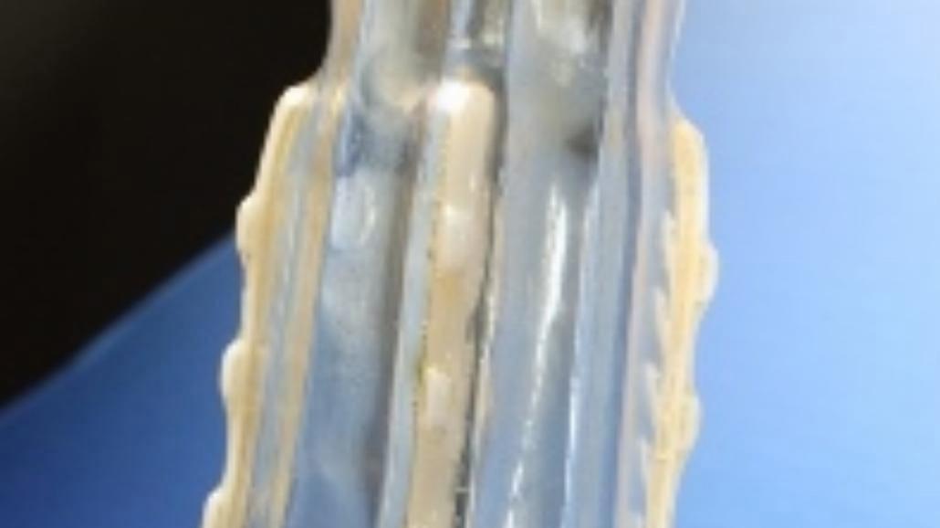 Kondom antygwałtowy