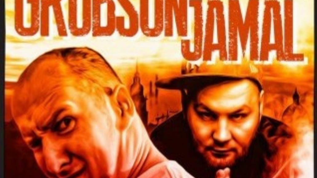GrubSon x Jamal na wspólnym koncercie