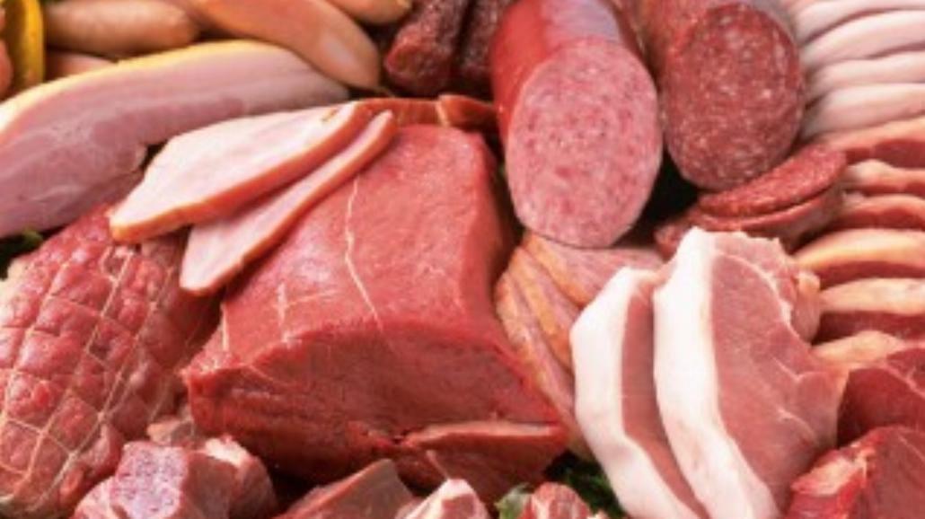 Mięso a nowotwory
