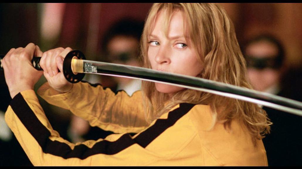 Najlepsze sceny walk na miecze w historii kina [WIDEO]