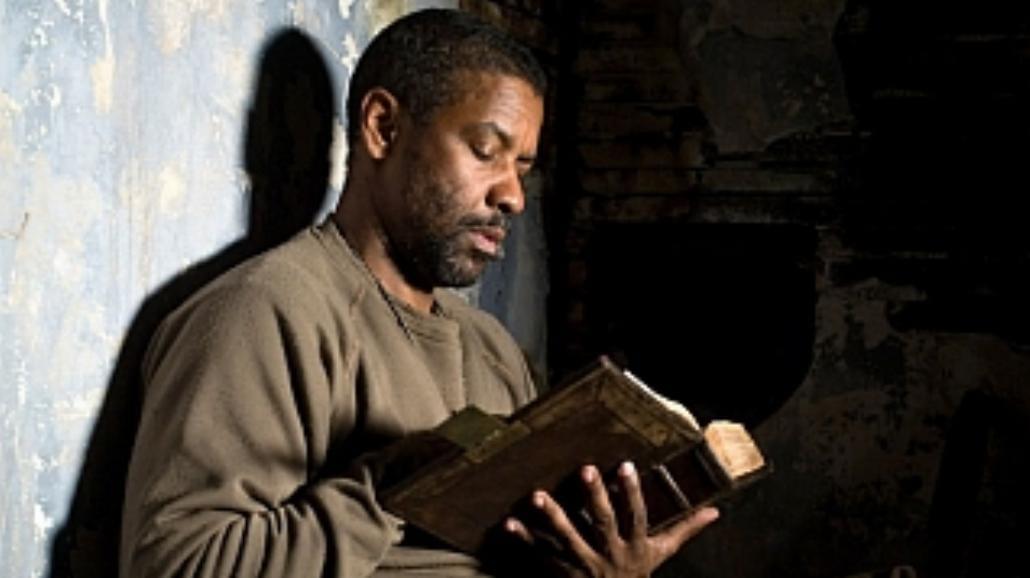 Czarnoskóry mesjasz w świecie bez wiary