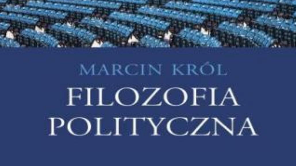 Filozofia polityczna bez tajemnic