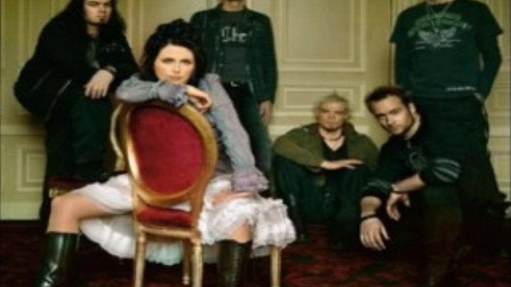 Zmiana daty koncertu Within Temptation