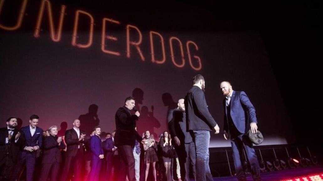 Underdog - premiera filmu
