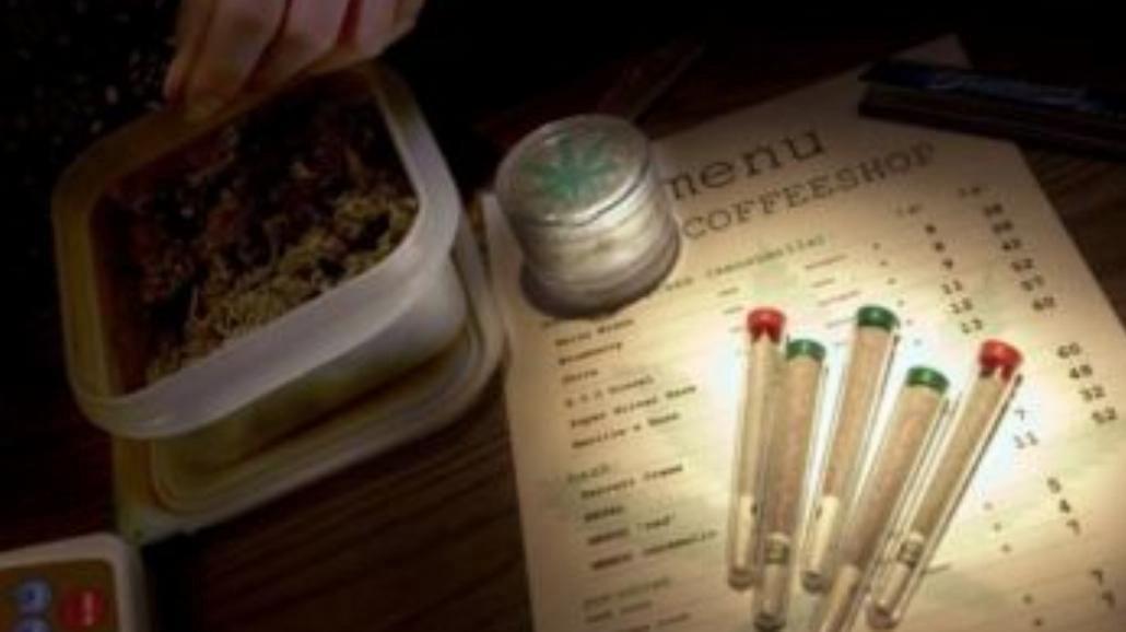 Nie kupisz już marihuany w Holandii